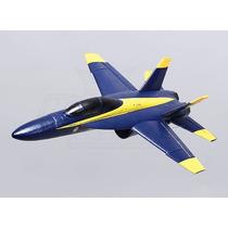Jato F-18 Edf De 35mm Micro Jet Epo