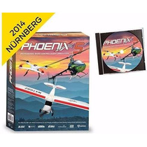 Simulador Phoenix Rc Versão 5.0.q Link P/ Donwload