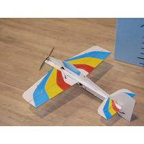 10 Plantas Aeromodelo Shock Flyer Em Pdf Construa Vc Mesmo.