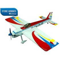 Aeromodelo Arf Eagle 3d - P/ Motores .40/46 3d