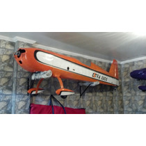 Aeromodelo Extra 42% (aviao +eletronica Top) P Motor 150/170