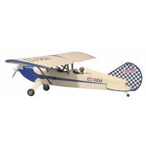 Avião Grandes Planos Pete