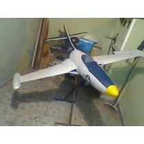 Aeromodelo Jato Panther F9f