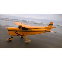 Aeromodelo Rc Aviao Cessna 152 Depron Eletrico