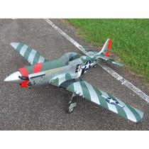Baixei - P-51 Byron 25% - Raridade - Dle 55