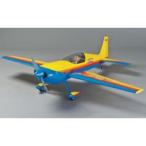 Avião Great Planes Extra 300sp Ep Arf Aerobati Gpma1188