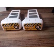 8 Adesivos Bateria Phantom 3 Sticker 8 Adesivos Por Compra