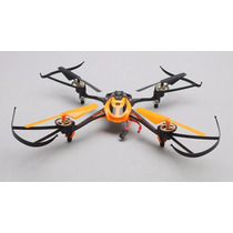 Drone Quadricóptero Air Fun Af927 2.4ghz Rc