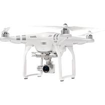 Dji Phantom 3 Advanced Câmera Full Hd 60p - Pronta Entrega