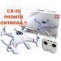 Drone Cheerson Cx-20 - A Pronta Entrega - Novo
