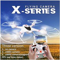 Mjx X4005 Drone Quadricóptero Câmera Fpv Helicoptero