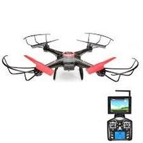 Drone Quadricoptero V686 Profissional Fpv Melhor Que Syma