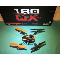 Drone Blade 180qx Com Camera Hd E Controle E Sobressalentes