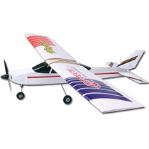 Robinho Aeromodelismo Wiing Tiger 4ch Art-tech Brushless 2,4