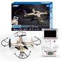 Jjrc H9d Drone Quadricóptero Câmera Fpv Tela Lcd 4.4 Hd