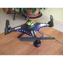 Drone Jjrc H8c Camera Hd Quadricóptero V959 Syma X5c Dji