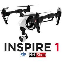 Drone Dji Inspire 1 One Camera 4k - Pronta Entrega No Brasil