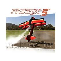 Phoenix 5 Simulador Rc Win8 X64 Atualizável - Download Agora