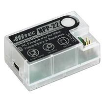 Hitec Hpp-22 Pc Interface/programador
