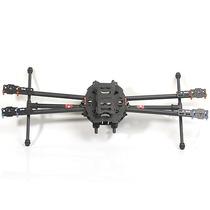 Kit Tarot Iron Man 650 Quadricoptero Frame Fibra De Carbono