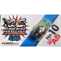 Vela O. Glow Plug Nº10 Type A5 Cold Fria