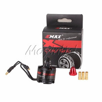 Motor Brushless Emax 2213 935kv + 2 Hélices 1045 Grátis