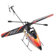 Helicóptero Controle Remoto Wl V911 4 Canais Clone T-rex 100
