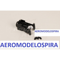 Case Completo Torque Tube Hk450 Coopter-x 450
