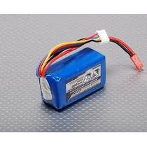 Bateria Zippy Lipo 800mah 20-30c 3s
