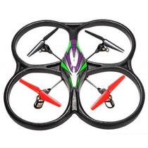 Quadricóptero Wltoys Ufo V262 Drone Gigante Já C/câmera