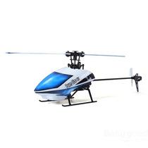 V977 Helicóptero 3d 6 Canais Brushless Melhor Que V922 V933