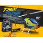 Helicóptero Align T-rex 450 Plus Dfc 3gx 6ch 2.4ghz Rh45e01x