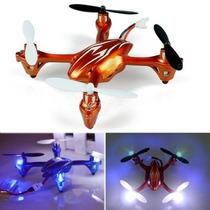 Hubsan H107l X6 Quadcopter Mini Drone 2.4ghz 4ch Rc