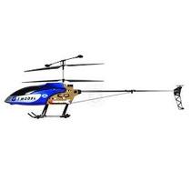 Helicóptero Elétrico Gigante Qs8006-2 134 Cm