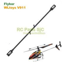 Barra De Equilíbrio (flybar) Para Helicóptero Wltoys V911