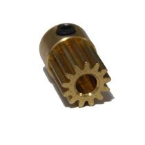 Pinhão 13t Dentes (3,17mm) Trex Copterx Hk Kds 450 E Outros