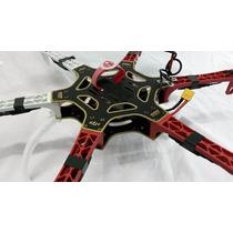 Dji Hexacóptero F550 - Melhor Que Phantom 2 = Show!!