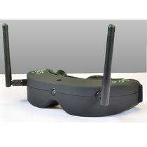 Óculos Goggles Skyzone V2 - O Melhor Para Fpv 5.8gz Show!!!