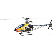 Helicóptero T-rex 450 Sport V2 Super Combo Kx015081 6ch