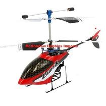 Helicoptero Walkera Lama 2 - Motor A+b