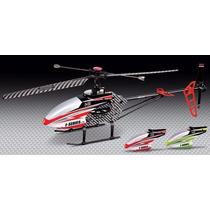 Robinho Aeromodelismo Mjx F45 Helicoptero 2.4 Ghz 4 Canais