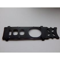 Base Plate De Plastico Trex Copterx Hk 450 V2