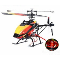 Helicoptero V913 Brushless 4ch 70cm- Controle 2.4ghz