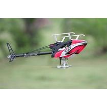 Helicóptero Kds 450 - Retire Em Fortaleza