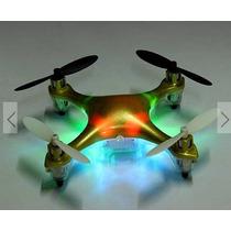 Quadricoptero Ufo Recarregável Eachine Cg022 Mini Rc