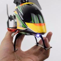 Helicóptero Wltoys V912 Brushless 4-ch 2.4ghz Profissional