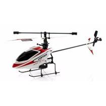 Mini Helicóptero V911 Bnf ( Somente O Helicóptero )