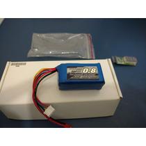 Bateria Turnigy Lipo 800mah 20-30c 3s