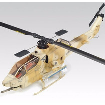 Thunder Tiger Titan E325 2.4ghz Ah-1w Desert 3870