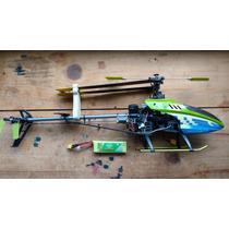 Helicoptero Grande E-sky Belt Cp V2 - Promoção!!!